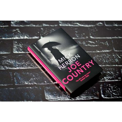 Herron, Mick - Joe Country - PB - BRAND NEW