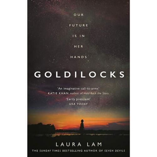 Lam, Laura - Goldilocks - PB - BRAND NEW