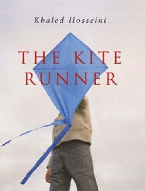 Hosseini, Khaled / The Kite Runner (Hardback)