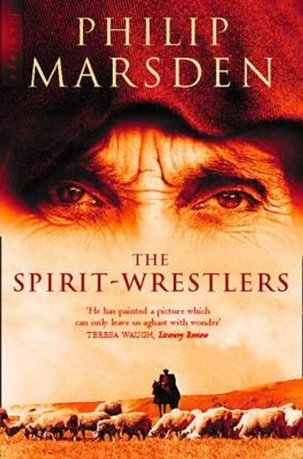 Marsden, Philip / The Spirit-Wrestlers