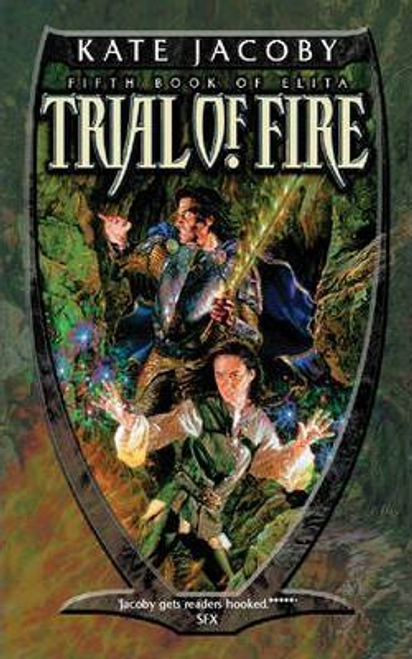 Jacoby, Kate / Trial Of Fire
