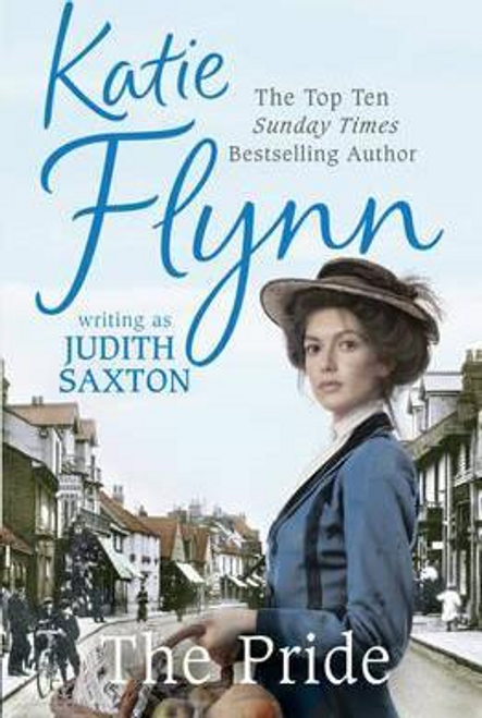 Saxton, Judith / The Pride