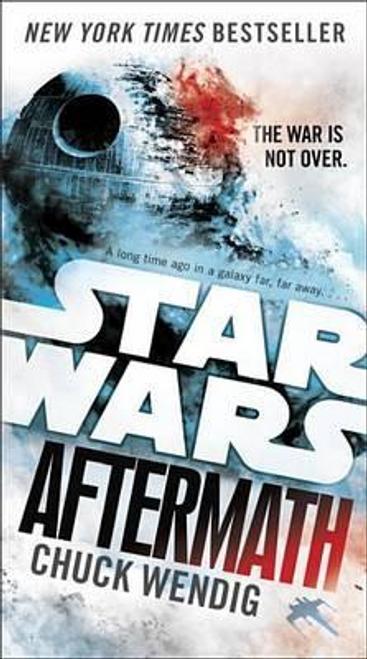Wendig, Chuck / Aftermath: Star Wars