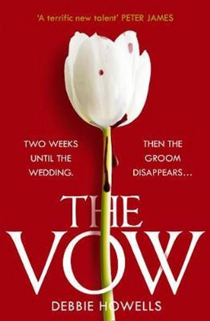 Howells, Debbie / The Vow