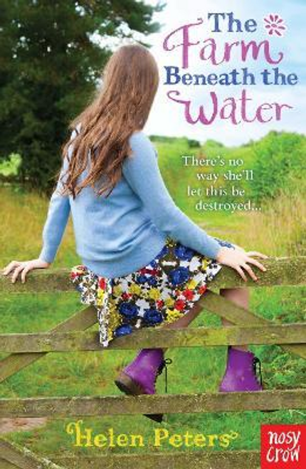 Peters, Helen / The Farm Beneath the Water