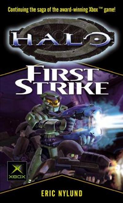 Nylund, Eric / Halo: First Strike