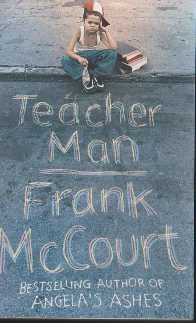 McCourt, Frank / Teacher Man