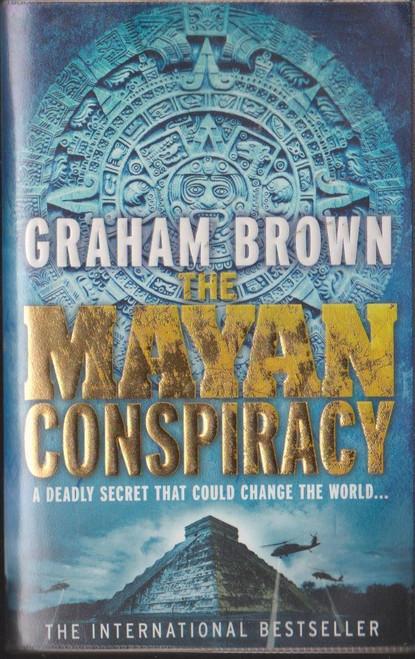 Brown, Graham / The Mayan Conspiracy