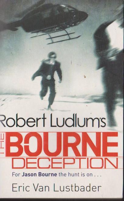 Ludlum, Robert / The Bourne Deception