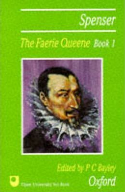 Spenser, Edmund / The Faerie Queene Book 1: Bk. 1