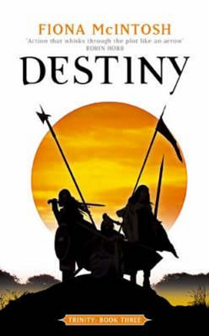 McIntosh, Fiona / Destiny