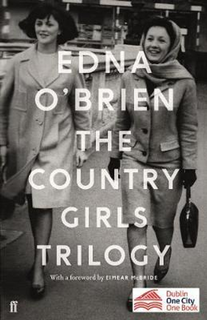 OBrien, Edna / The Country Girls Trilogy