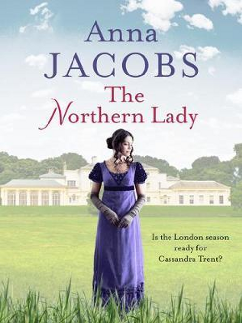 Jacobs, Anna / The Northern Lady