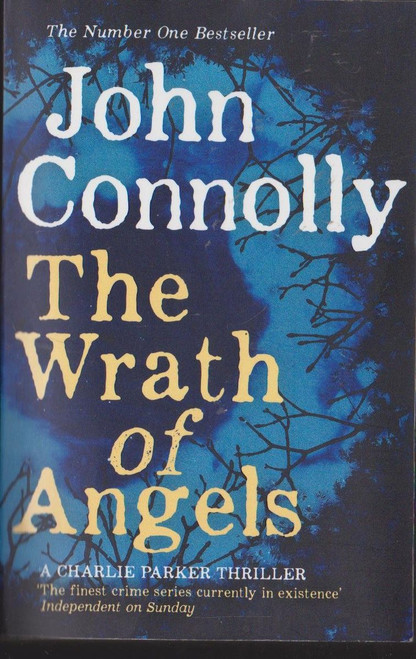 Connolly, John / The Wrath of Angels