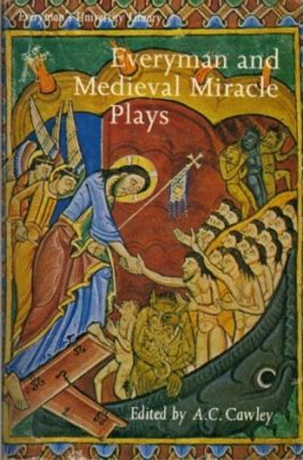 Cawley, A. C. / Everyman & Medieval Miracle Plays