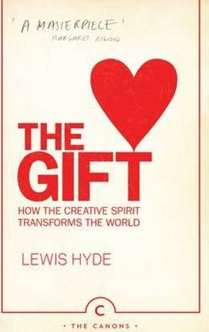 Hyde, Lewis / The Gift