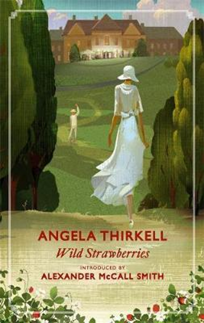 Thirkell, Angela / Wild Strawberries
