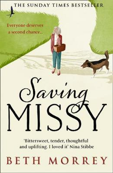 Morrey, Beth / Saving Missy