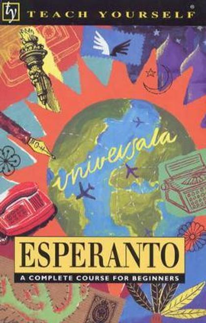 Cresswell, John / Esperanto