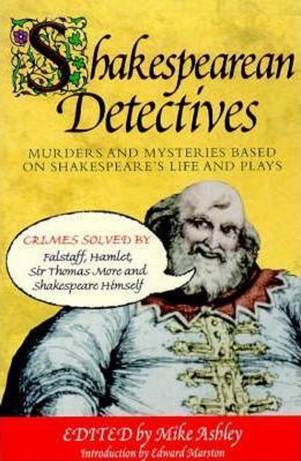 Ashley, Michael / Shakespearean Detectives