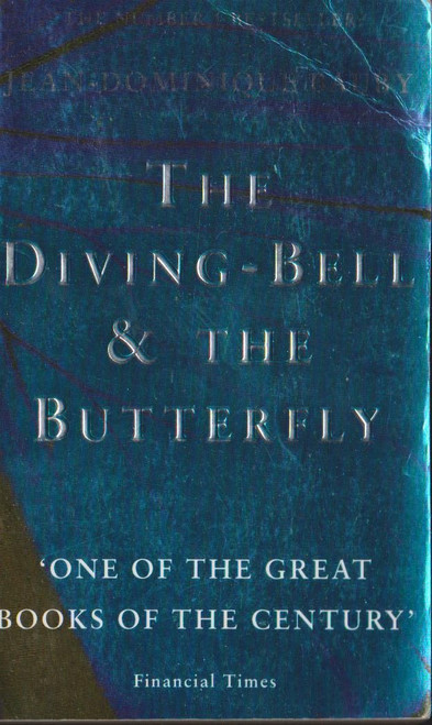 Bauby, Jean Dominique / The Diving Bell & The Butterfly