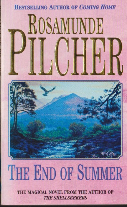 Pilcher, Rosamunde / The End of Summer