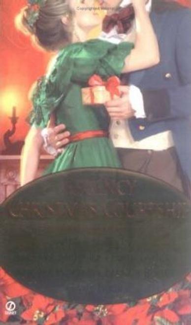 Metzger, Barbara / Regency Christmas Courtship