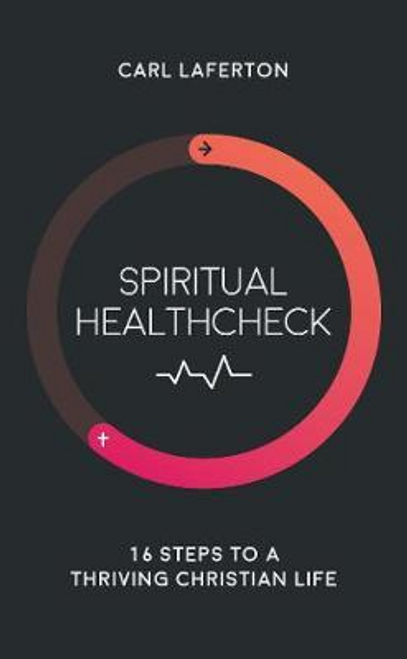 Laferton, Carl / Spiritual Healthcheck