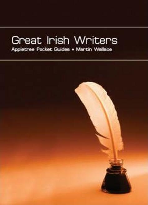 Wallace, Martin / Great Irish Writers