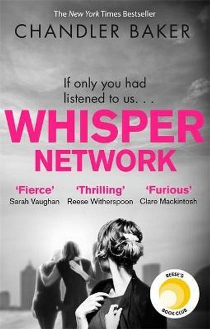 Baker, Chandler / Whisper Network