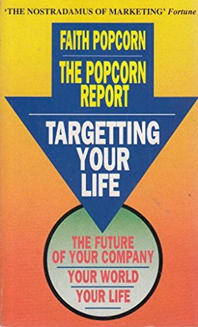 Popcorn, Faith / The Popcorn Report