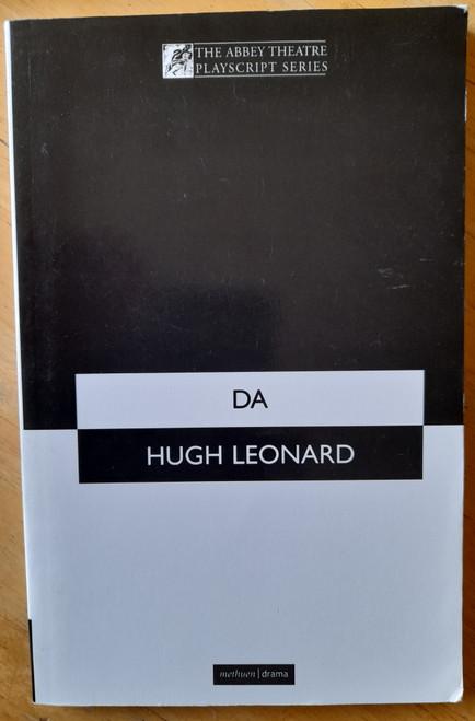 Leonard, Hugh - Da  - Abbey Theatre Playscript Series - PB - 2002 ( Originally 1973)
