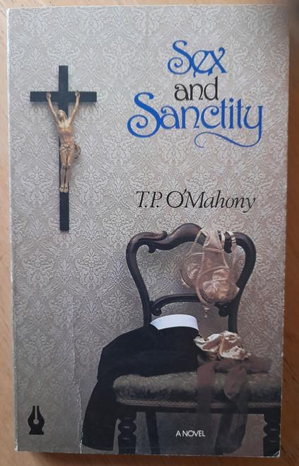 O'Mahony, T.P - Sex and Sanctity - Vintage Poolbeg PB -