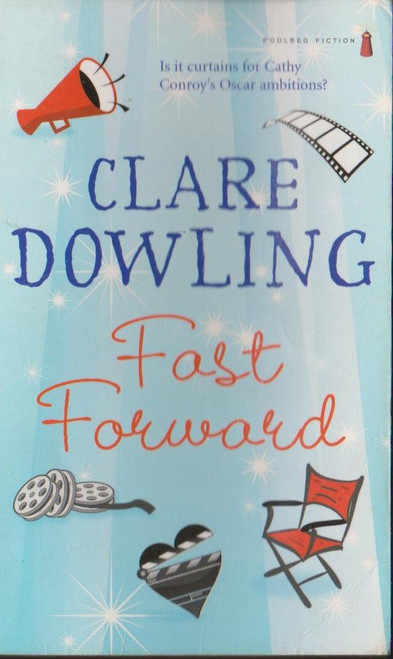 Dowling, Clare / Fast Forward