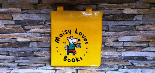 Maisy Loves Books (Bag of Books 7 Book Collection)