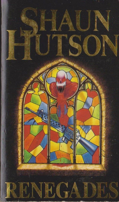 Hutson, Shaun / Renegades