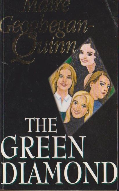 Geoghegan Quinn, Maire / The Green Diamond