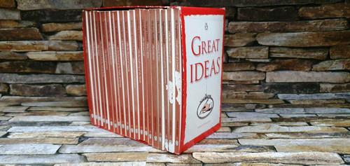 Great Ideas ( 20 Book Box Set)