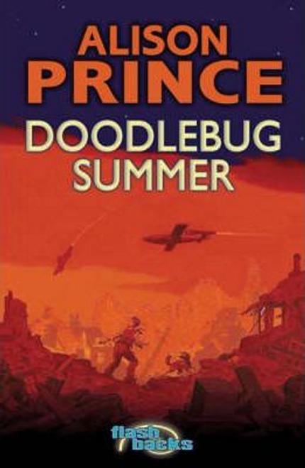 Prince, Alison / Doodlebug Summer