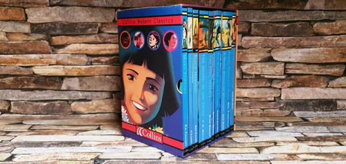 Collins Modern Classics ( 10 Book Box Set)