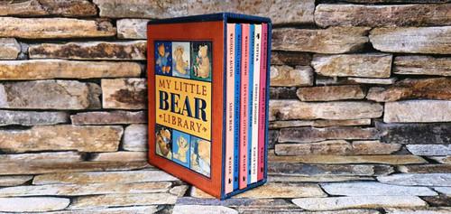My Little Bear Library (6 Book Box Set)