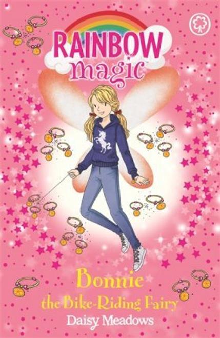 Meadows, Daisy / Rainbow Magic: Bonnie the Bike-Riding Fairy