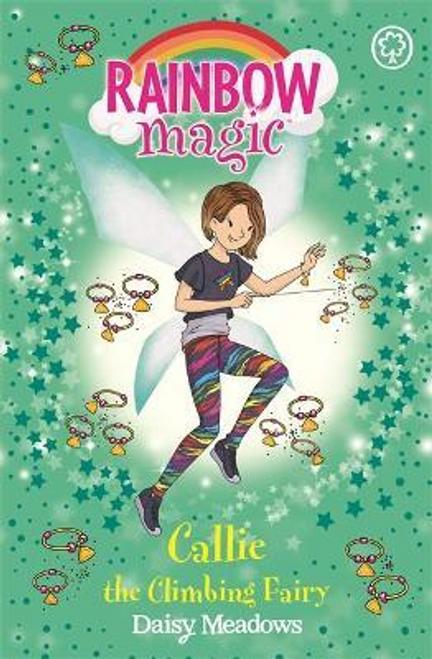 Meadows, Daisy / Rainbow Magic: Callie the Climbing Fairy