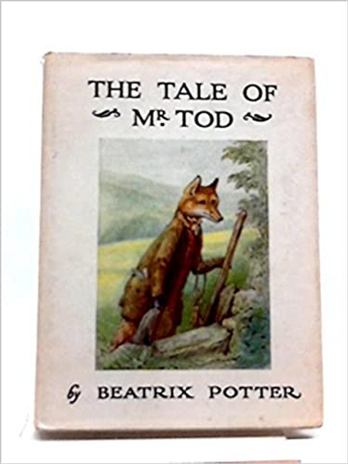 Potter, Beatrix / The Tale of Mr.Tod