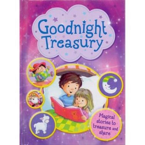 Watson, Brown / Goodnight Treasury