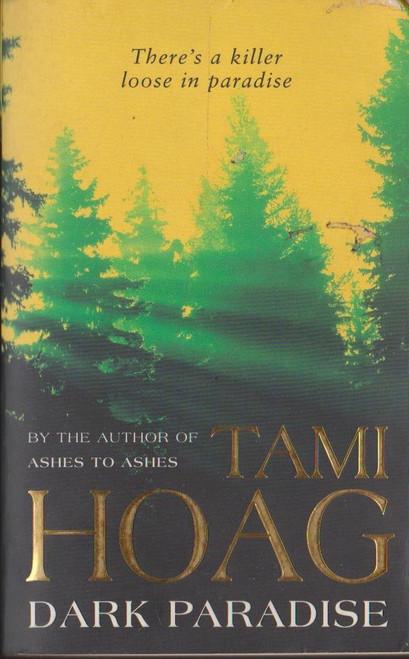 Hoag, Tami / Dark Paradise