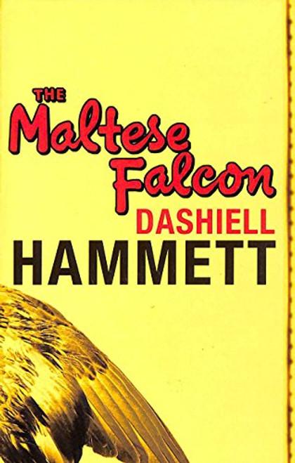 Hammett, Dashiell  - The Maltese Falcon - PB - BRAND NEW
