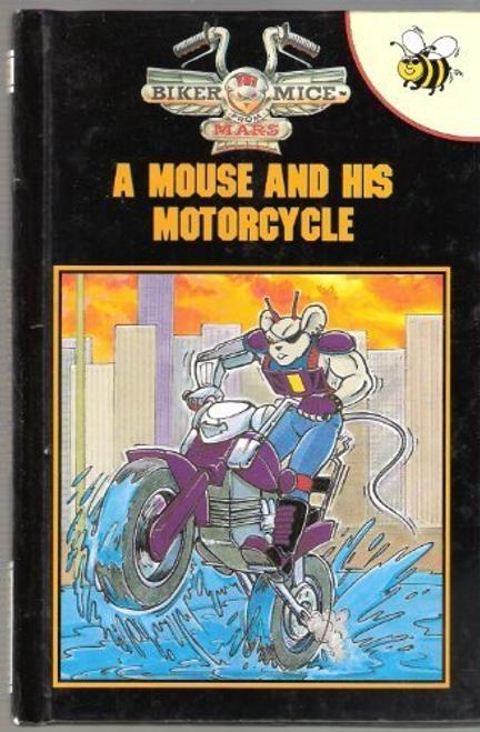 Redfern, Norman / Biker Mice from Mars