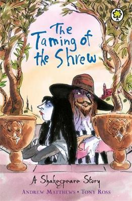 Matthews, Andrew / A Shakespeare Story: The Taming of the Shrew