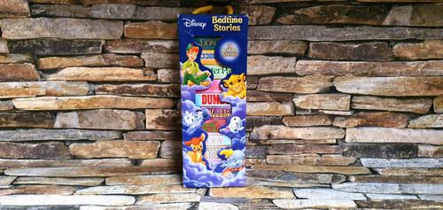 Disney Bedtime Stories (10 Board Book Box Set)